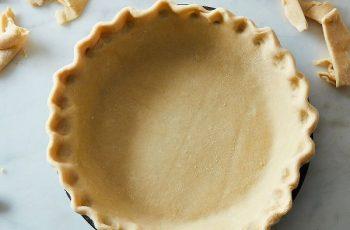 crusta (aluat) pentru tarte